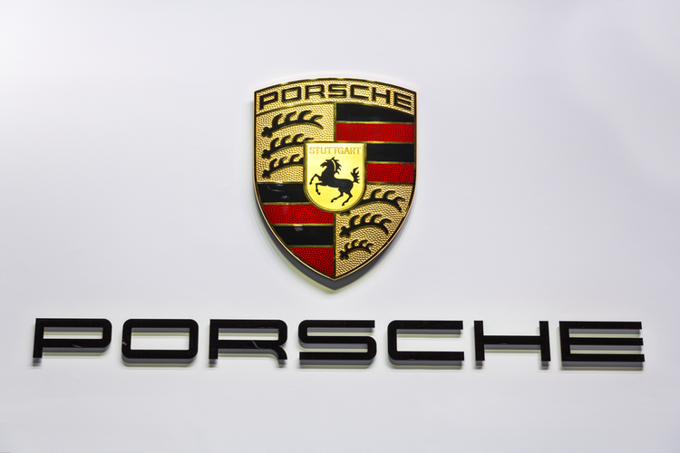 Porsche Takes the Lead on EV Charging