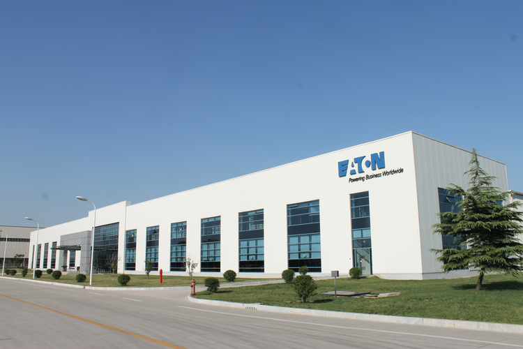 Eaton Commits to 50% Emissions Reduction by 2030