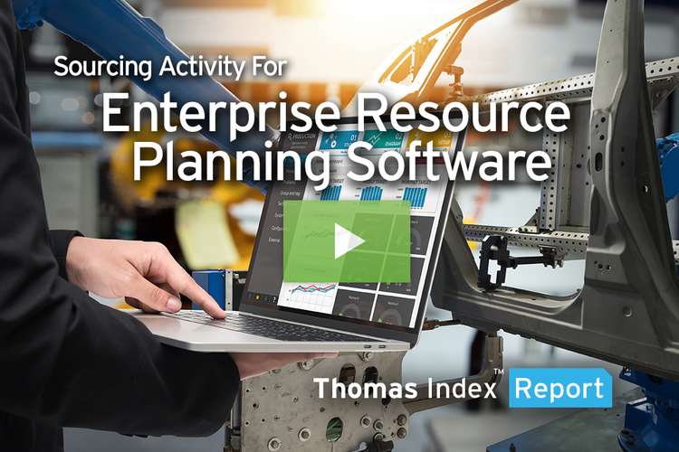 COVID-19-related Resource Planning Causes ERP Software Surge
