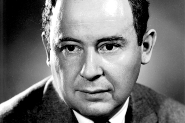 Jon von Neumann: The Mathematician Who You May Not Realize Changed Your World