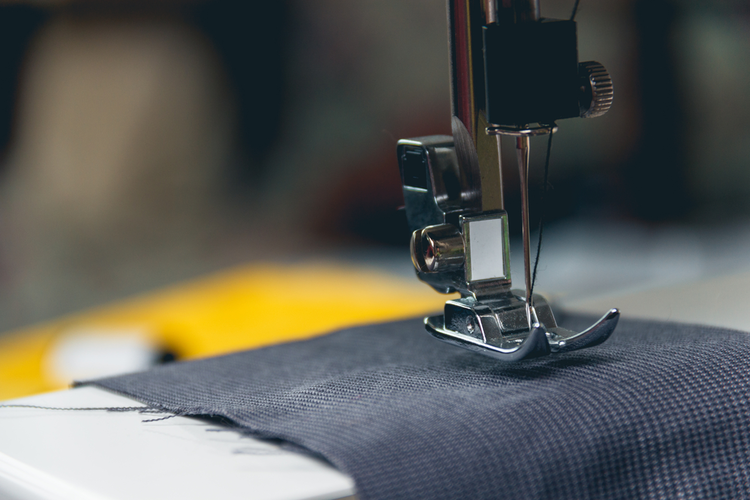 Detroit Officials See Promise in Clothing Manufacturing