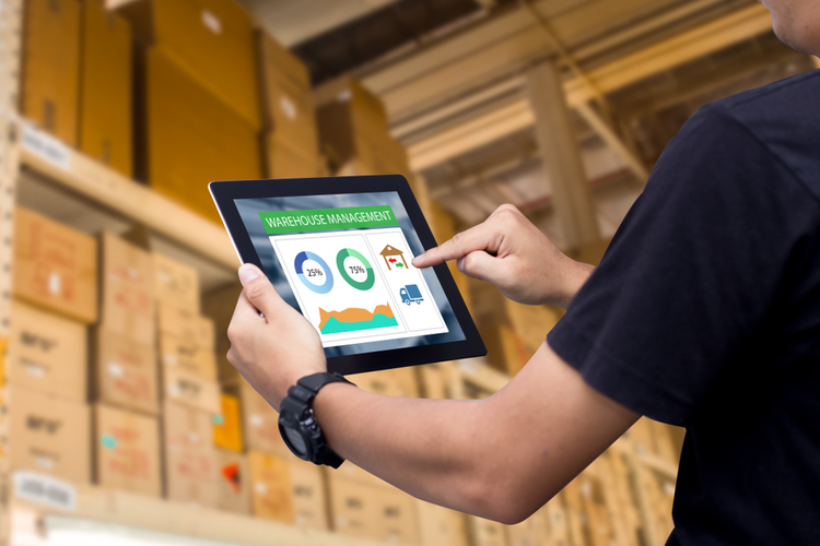 Managing Modern Warehouses With WMS