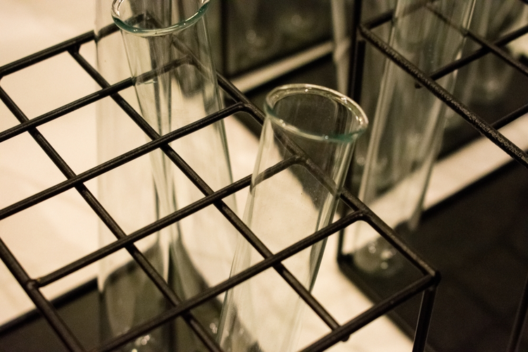 Choosing the Right Glass for Scientific Applications