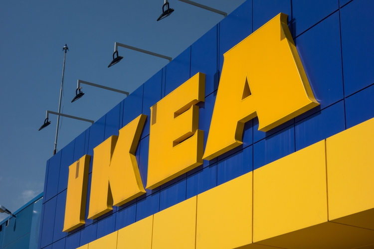 Ikea Makes Moves to Cut Emissions