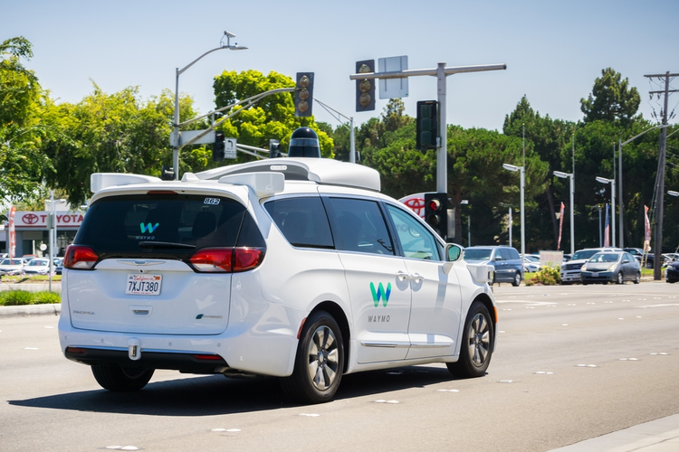 Highway Regulators Consider Self-Driving Pilot Program