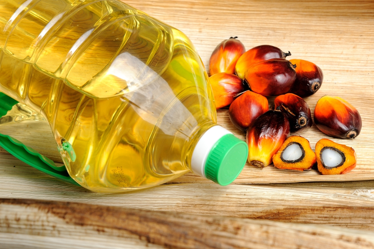 Palm Oil in the Supply Chain