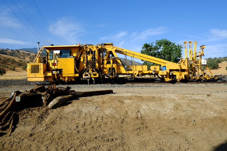 Forecast Looks Strong for Equipment Investments