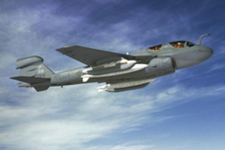 Northrop Grumman Receives $697M Navy Contract