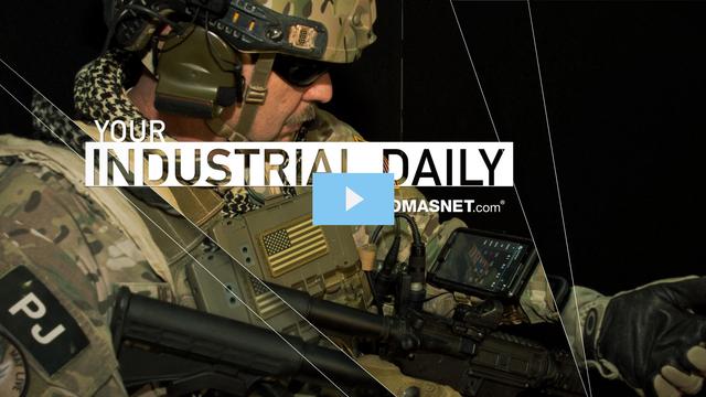 Air Force Evaluates BATMAN Tech