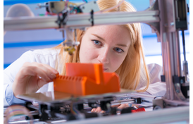 Eliminating A 3D Printing Risk