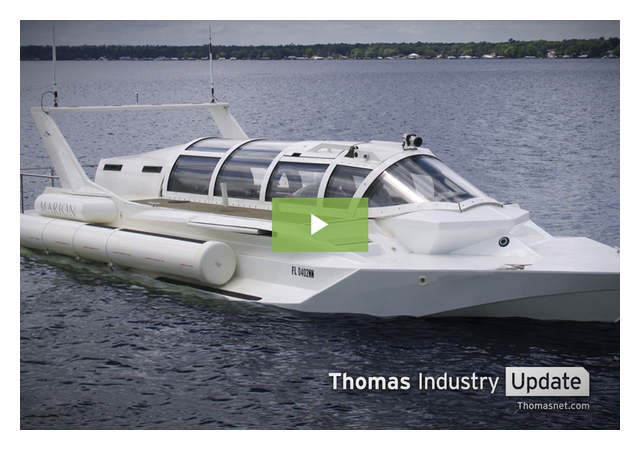 When a 960-HP Speedboat Is Not Enough