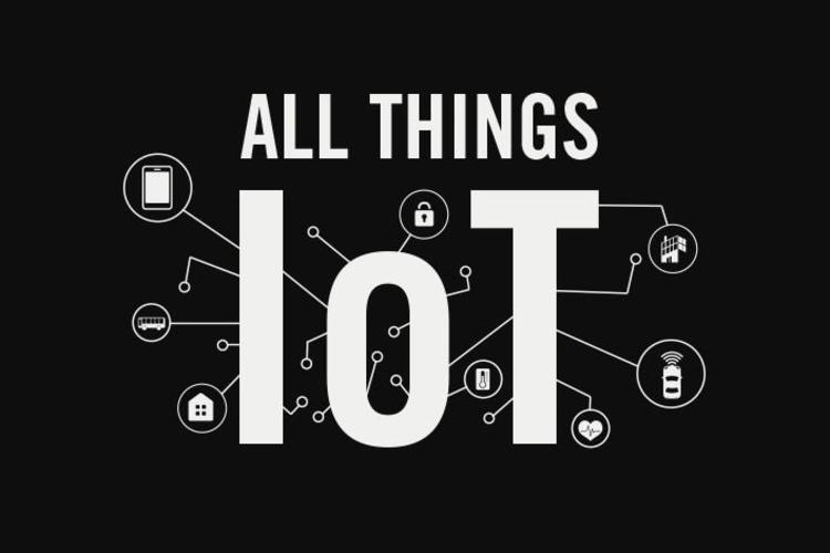 All Things IoT logo
