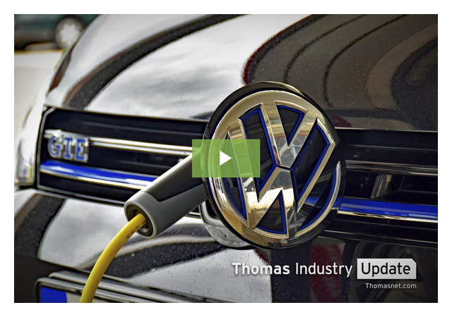 Report: VW to Take on Tesla With Cheap Electric