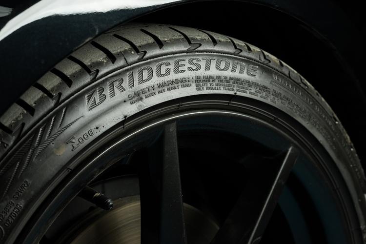 Bridgestone Announces $40M Tire Plant Expansion