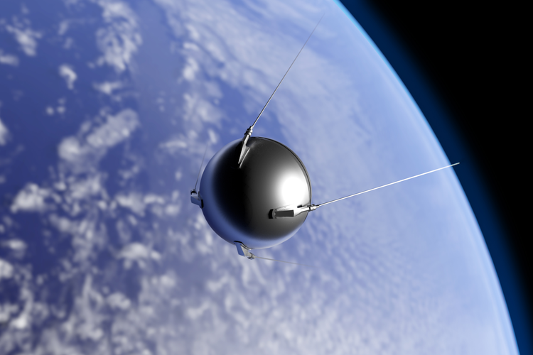 Sputnik & Science