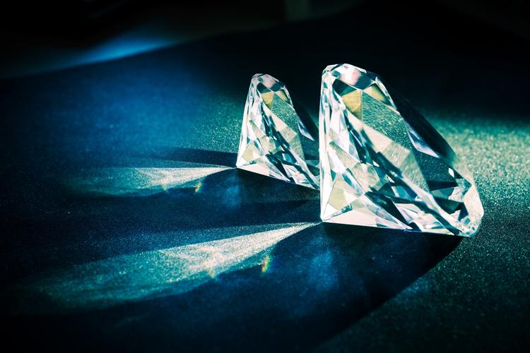 Blockchain in the Jewelry Supply Chain