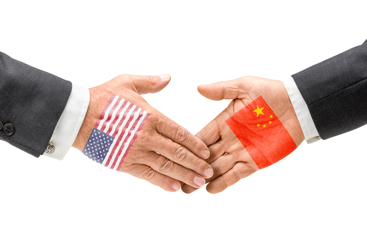 U.S.-China Tariffs on Hold as Countries Announce Temporary Truce