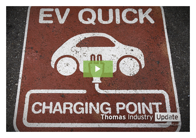 U.S. Needs More EV Battery Plants