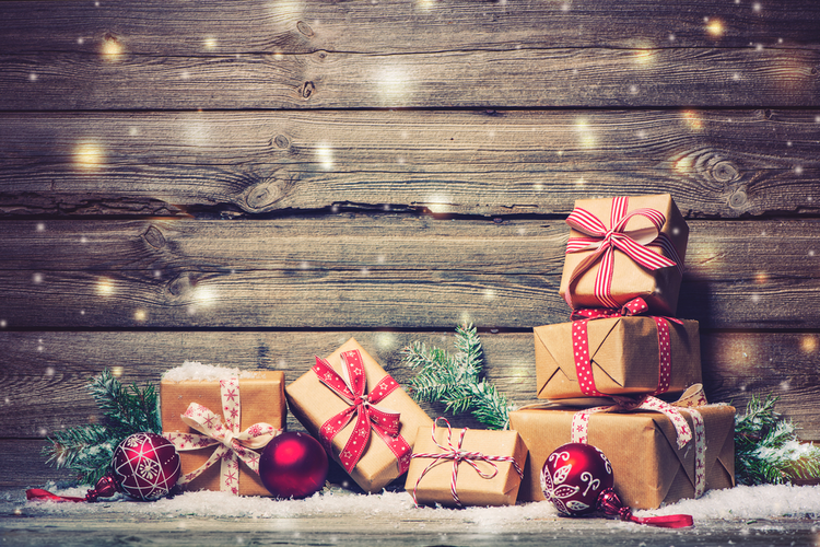 By the Numbers: Christmas Shopping Trends