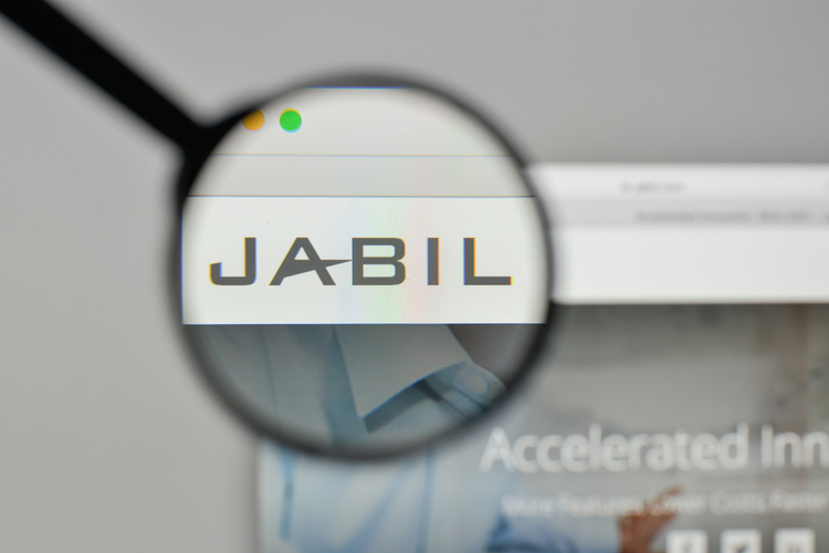State Documents Show Planned Jabil Expansion in Kentucky