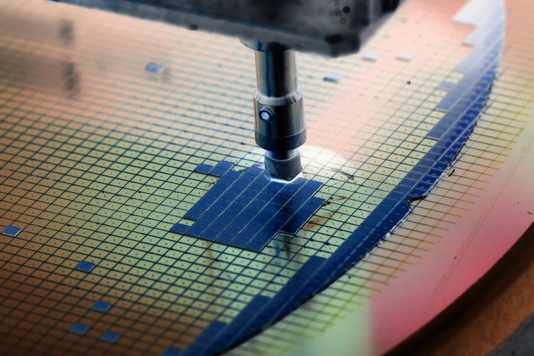 Semiconductor Manufacturer Breaks Ground on $3B Expansion