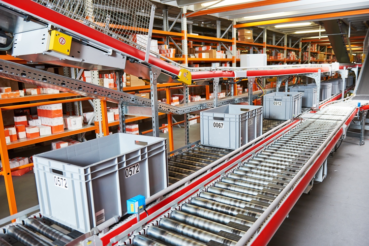 Labor Crunch, E-Commerce Competition Drive Warehouse Automation Trends