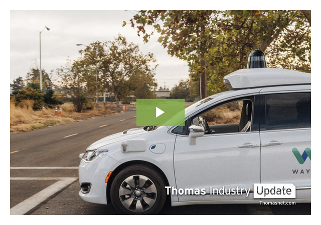 Driverless Cars Are Being Bullied