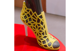 3D Printing Re-Shapes Shoe Manufacturing, Supply Chain