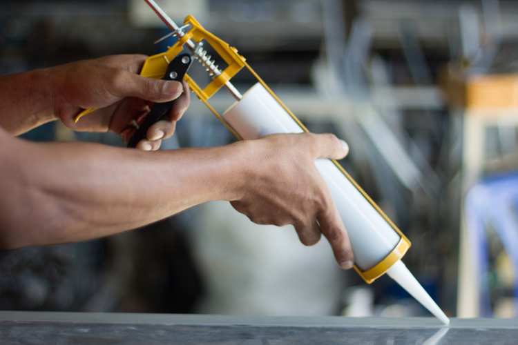 How Silicone Sealers Can Protect Your Equipment From Contaminant Damage