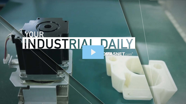 Why Ricoh is 3D Printing Historically Metal Jigs & Fixtures