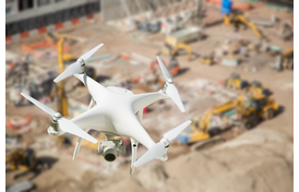 Motorsports Engineering Leads to Specialized Drone Tech