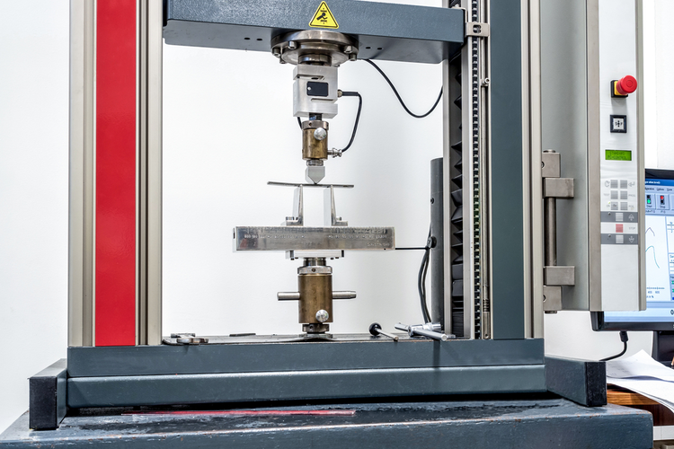 Advanced Materials Testing in the Aerospace Industry