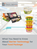 What You Need to Know About Barrier Technology for Your Food Package