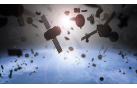 Space Garbage Collection Advances Miniaturization Potential