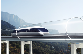 Musk Narrows Hyperloop Pilot Possibilities