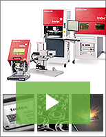 Trotec Laser Offers Customizable Industrial Laser Marking Solutions for Any Application