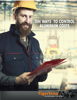 Ten Ways to Control Aluminum Costs