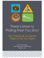 There's More to Plating than You Zinc!