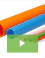 Zeus Industrial Announces New Heat Shrink Tubing Products to Cover a Variety of Shapes for Size Fitting Encapsulation
