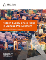 Hidden Supply Chain Risks in Chinese Procurement