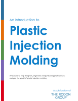 An Introduction to Plastic Injection Molding