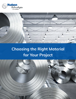 Choosing the Right Material for Your Project