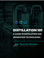 Distillation 101: A Guide to Distillation and Separation Technologies