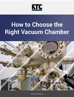 How to Choose the Right Vacuum Chamber