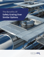 The Benefits of Safety Grating Over Similar Options