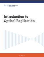 Introduction to Optical Replication
