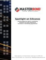 Spotlight on Silicones