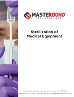 Sterilization of Medical Equipment