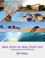 Seal Stuff In, Seal Stuff Out