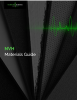 NVH Materials Guide